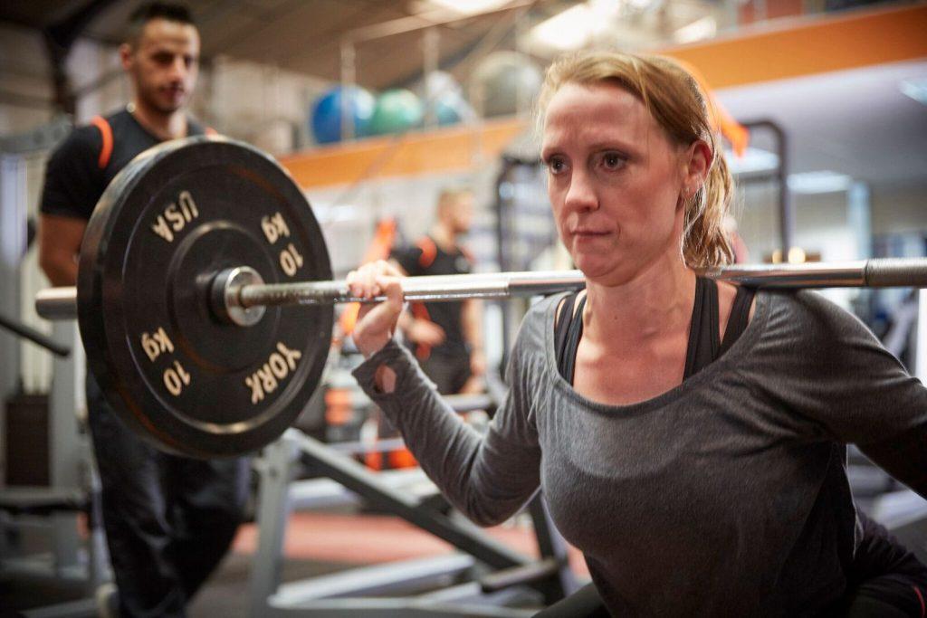 Women & Training