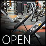 open-gym-class
