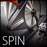 spin-class